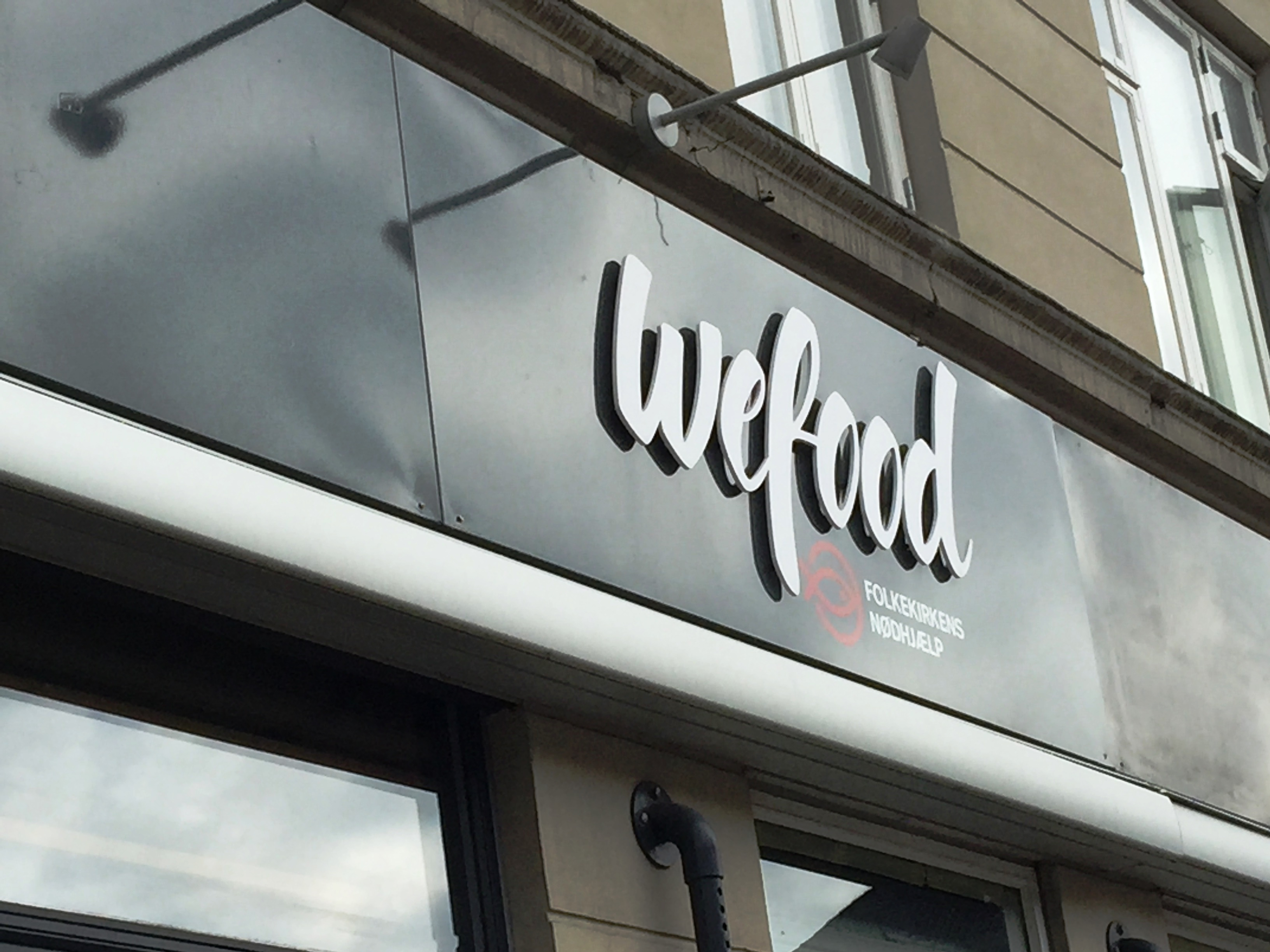 Where the next Wefood?