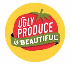 ugly produce is beautiful logo